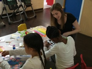 Repairing the World @ Children's Home Society, March 2015