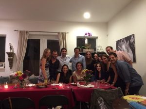 The Tribe's Shabbat Project - Enjoy Shabbat Dinner at a Tribester's Home @ Various Locations