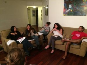 Justice Jam: Gun Violence Prevention @ Moishe House Midtown | Miami | Florida | United States