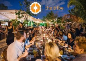 Moroccan Shabbat at The Yard with The Tribe @ Wynwood Yard | Miami | Florida | United States